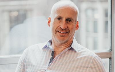 Jeremy Abbs, MBA
